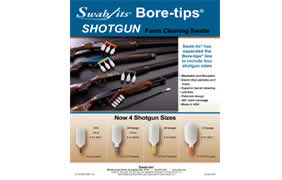 shotgun marketing flyer